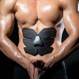 Estimulador EMS Sem Fio Recarregável Move It Trainer Muscle Abdominal Aptidão Modelagem Corporal