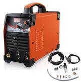 Air Digital Inverter Protable 220V Inverter DC 50A Máquina de corte plasma manual Cortador de plasma para corte plasma