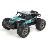 DeerMan 1215B 1/12 2.4G High Speed Off-road RC Car Vehicle Models Metal Car Body