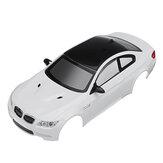 Firelap RC Car Body Shell For 1/28 Das87 Wltoys Mini-Q RC Model Vehicle