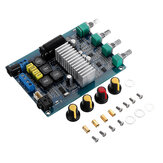 TPA3116D2 bluetooth 5.0 High Power 2.0 Digital Professional with Tuning Home Power Amplifier Board DC 12-24V