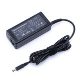 19.5V 45W 2.31A Desktop Laptop Power Adapter Charger Interface 4.5*3.0 for Dell Computer Add the AC Cable