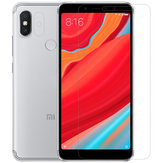Nillkin Clear Soft Screen Protective+Lens Screen Protector For Xiaomi Redmi S2