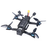 Upgrade iFlight DC3 HD TITAN H3 HD SucceX-D Mini F7 TwinG 35A ESC 3-Zoll-FPV-Renndrohne PNP BNF mit DJI Air Unit Digital HD FPV-System
