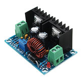 XH-M400 Step Down Module Adjustable XL4016E1 High Power DC-DC 8A DC4-40V With Regulator