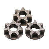 Drillpro M14/M16 Chainsaw Gear 115 125 150 180 Angle Grinder Replacement Gear For Chainsaw Bracket