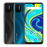 UMIDIGI A7 Pro Global Bands 6.3 inch FHD+ Android 10 4150mAh 16MP AI Quad Camera 3 Card-slot 4GB 64GB Helio P23 4G Smartphone