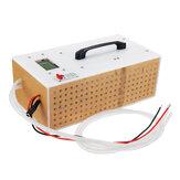 Máquina de calentamiento por inducción 1.8KW 48V 50A Fuente de alimentación Todo en One