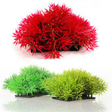 Kunstgras Aquarium Decor Water Onkruid Ornament Plant Aquarium Decoraties & ornamenten