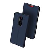 DUX DUCIS Flip Magnetic z gniazdem na karty portfelowe Etui ochronne na Xiaomi Mi 9T / Xiaomi Mi9T Pro / Xiaomi Redmi K20/Redmi K20 Pro