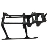 XK K130 RC Helicopter Parts Plastic Landing Skid