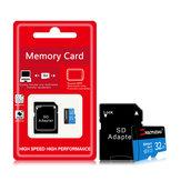 MicroDriveメモリーカードTFMicroSDカード高速Class1016GB 32GB 64GB 128GB、PSPゲームコンソールMP3カメラドローン用携帯電話用SDアダプター付き