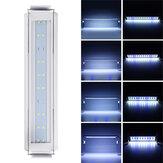 3/5/7/9W Fish Tank Light 220V LED Energy-Saving Blue+White Light Line Switch