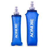 AONIJIE 250ml 500ml Opvouwbare TPU Waterfles Soft Drinkwaterkoker Outdoor Sports Running