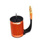 Surpass Hobby F540 senza spazzola Waterproof Motor 3000/3300/3930 / 4370kv per 1/10 1/12 Rc Car