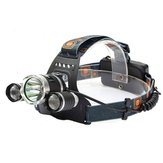 XANES 1000LM  T6 LED Rechargeable Headlamp Headlight Torch