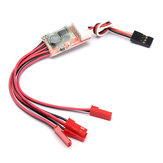 Night Flight LED Light Strips Controller Converter For 3S/4S/6S LiPo Battery