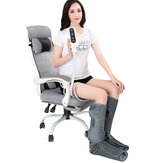 12V 24W 3-Modes Air Compression Therapy Legs Heating Electric Massager Calf Arm Relaxation Fitness Equipment