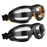 Dust Wind Shock Resistant Chemical Acid Spray Paint Splash Wear Eye Protection Workplace Safety Goggles
