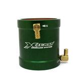 X-Team XTW-4050 Veste de refroidissement à l'eau en métal pour pièces de rechange de moteur sans balais 4074 4082