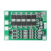 3S 40A Li-ion Litio Batteria Scheda di protezione del caricatore PCB BMS per motore di perforazione 11,1 V 12,6 V Modulo cella Lipo con bilancia