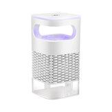 مصباح البعوض القاتل للأشعة فوق البنفسجية USB طارد البعوض ضوء مع ليلة Colorful ضوء