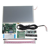 9 Inch 1024x600 LCD Touch Screen + HDMI/VGA Driver Board For Raspberry Pi