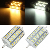 R7S 10W 42 SMD 5050  Non-Dimmable Bright LED Bulb Flood Light Halogen Lamp Replacement AC 85-265V