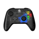 GameSir T4 Pro Controller di gioco wireless Bluetooth 2.4GHz 6 assi Gyro Feedback in tempo reale Gamepad per iOS Android Switch PC