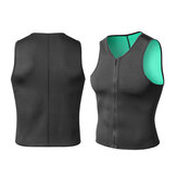 Neoprene Body Shaper Vest Slimming Slim Sweat Trainer