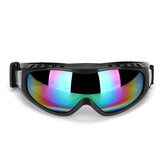 Anti fog Dust Wind UV Water Snow Snowboard Goggles Helmet Ski Sunglasses Glasses