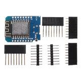 5pcs Geekcreit® D1 mini V2.2.0 WIFI Internet Development Board Based ESP8266 4 MB FLASH ESP-12S Chip