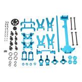 WLtoys atualizado kit de peças de metal A949 A959 A969 A979 K929 1/18