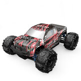 Eachine EAT10 1/18 Brushed RC Car with 2.4GHz Remote Control High Speed 28km/h  4WD Off Road Monster Truck RC Model Vehicle Crawler for Boys Kids and Adults