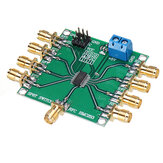 HMC253 DC-2.5 GHz RF Single Pole Eight Throw Switch RF Switch Module Antenna Channel Selection
