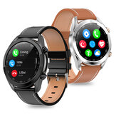 [bluetooth Call] Bakeey I12 Phone Call Heart Rate Blood Pressure Oxygen Monitor Multi-sport Modes Music Control Full-touch Smart Watch