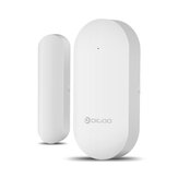 DIGOO 433 MHz Nieuwe deur- en raamalarmsensor voor HOSA HAMA Smart Home Security System Suit Kit Access