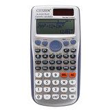 Calcolatrice scientifica GTTTZEN 991ES PLUS 417 Funzioni Equazione complessa della matrice del college studentesco