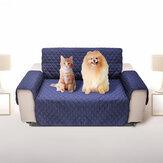 2-местный чехол для дивана Водонепроницаемы Противообрастающий чехол для детского сиденья для домашних животных, защитный чехол для стула