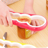 Creative Can Opener Kitchen Portable Opening herramienta