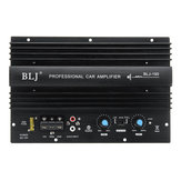 BLJ 190 12 V 1000 Watt Mono Auto Audio High Power Digitalverstärker Bord Leistungsstarke Bass Subwoofer