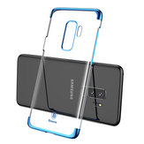 Baseus Plating Ultra Thin Clear Hard PC Protective Case for Samsung Galaxy S9 Plus