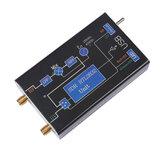 100KHz-1.7GHz VHF UHF Full Band RTL.SDR+UpConverter SDR USB Tuner Receiver NFM FM DSB LSB CW