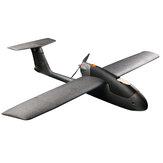 Skywalker Mini Plus YF-1812 1100 мм размах крыльев черный EPP FPV Модель самолета Комплект самолета с радиоуправлением и шасси