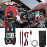 ANENG ST206 Digital Multimeter Clamp Meter 6000 Counts True RMS Amp DC/AC Current Clamp Tester Meters Voltmeter
