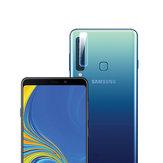 2PaketleriBakeey2.5DKavisliKenar Temperli Cam Arka Arka Kamera Lens Koruyucu Için Samsung GalaxyA92018