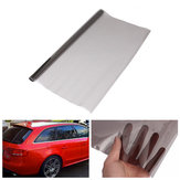 3mx76cm 50% Limo Black Car Window Film Wind Shield Vidro Tinting Film para Auto Home