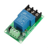 12V 1 Way 30A Optocoupler Isolation Support High and Low Level Trigger Switch Relay Module