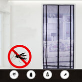 Magnetic Mosquito Net Door Anti Mosquito Insect Fly Bug Curtains Automatic Closing Door for Kitchen Magnetic Door Mosquito Net