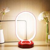 6W LED Heng Balance lampada Interruttore magnetico a regolazione continua USB LED Decorazioni per camera da letto con luce notturna